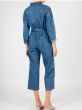 Jovonna London Orso Denim Jumpsuit