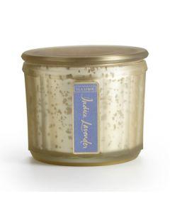 ILLUME Indica Lavender Lustre Jar Candle