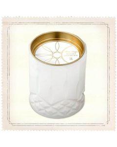 Skeem Axiom White Night Jasmine Jar Candle