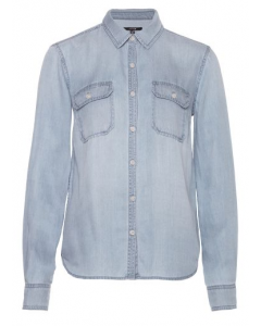 Joe's Joni Naya Denim Shirt