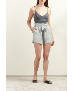 Comune Babbit High Waist Shorts