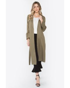 Sugarlips Arielle Duster Coat