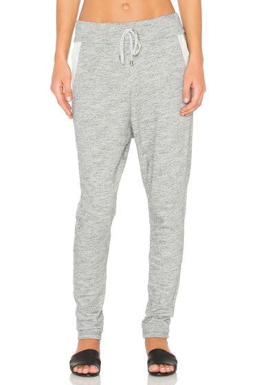 SEN Clayton Grey Track Pants